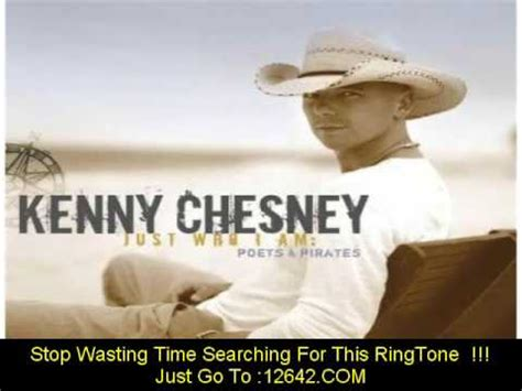 Kenny Chesney Don't Blink With Lyrics On Screen HQ - YouTube