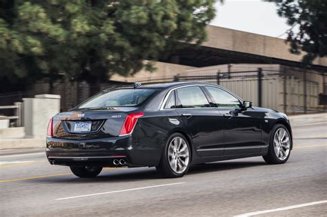 Cadillac CT6's Active Chassis System Is A Step Above | GM Authority
