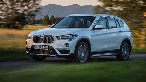 BMW X1 xDrive 25d (2015) review | CAR Magazine