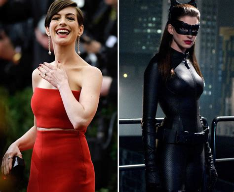 Anne Hathaway weight gain: Actress slams 'fat shamers