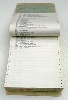 Continuous stationery - Wikipedia
