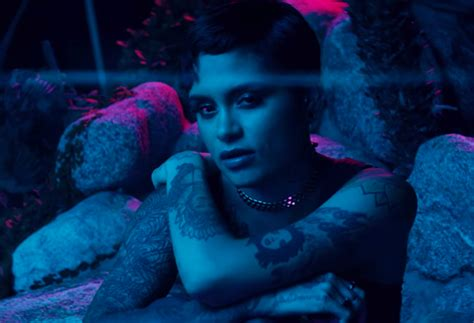 Kehlani drops heated new single 'Touch' | New Music