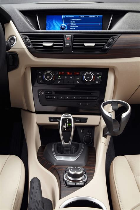 BMW X1 Estate (2009 - 2015) Features, Equipment and