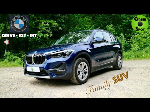 Used BMW X1 Xdrive 18D Xline 5Dr Step Auto Diesel Estate