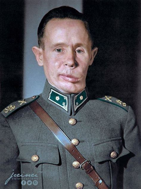 Simo Häyhä was a Finnish sniper in World War II with some